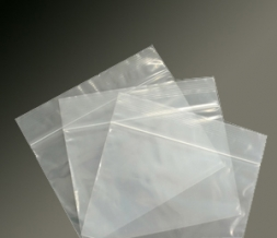 PE self-styled bag